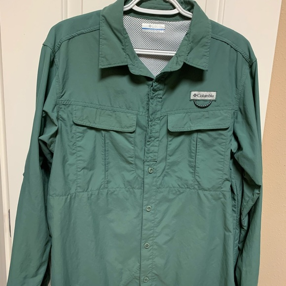 Columbia Other - 3/$25 Columbia Outdoors Shirt